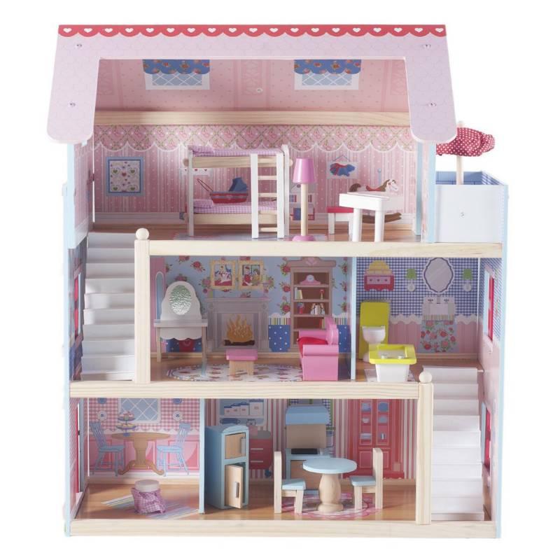 TALBOT - Casa de Muñecas Paz