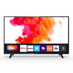"""AOC - LED 43"""" 43S5295 Full HD Smart TV"""