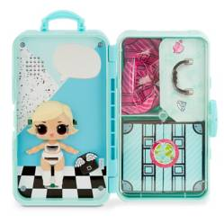 Lol Style Suitcase As If Baby