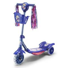 S/M - Scooter Musical Azul