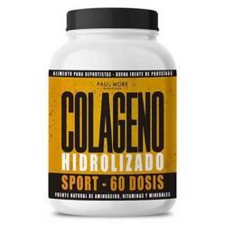 Colageno Hidrolizado Para Deportistas Vitamina C