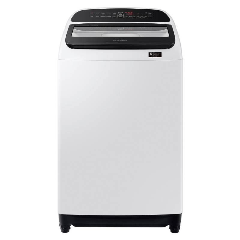 Samsung - Lavadora Automática 13 kg WA13R5260BW/ZS