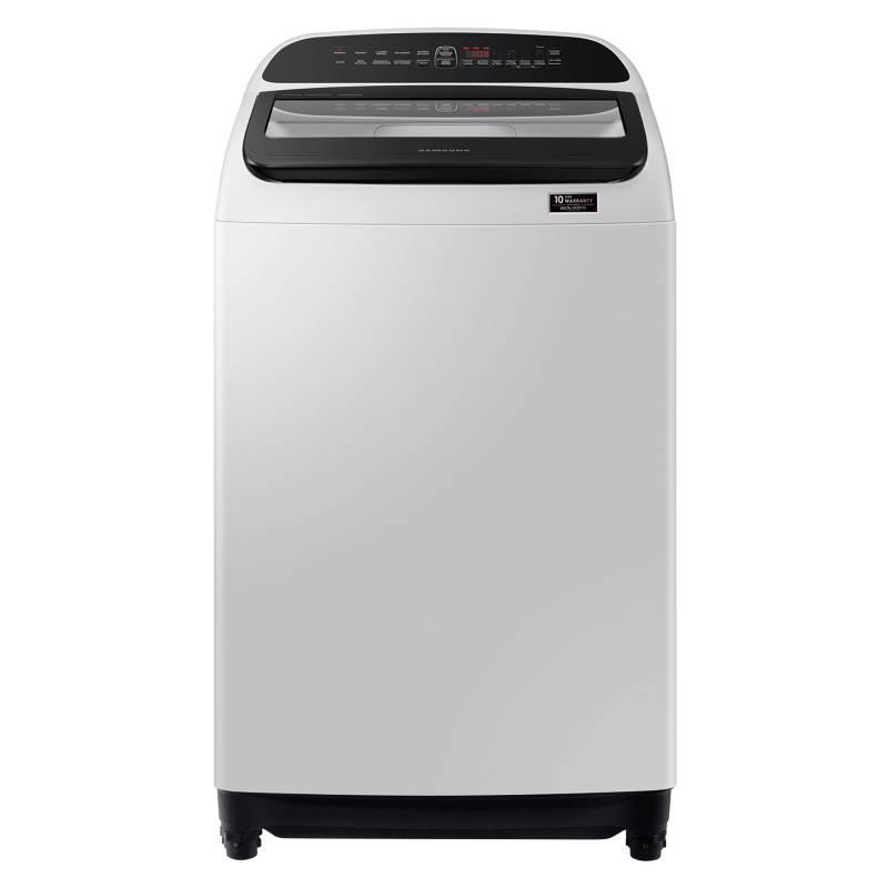 Samsung - Lavadora automática 15 kg WA15R5260BG/ZS