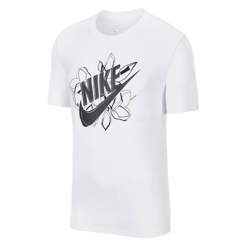 Nike - Polera Hombre de Algodón