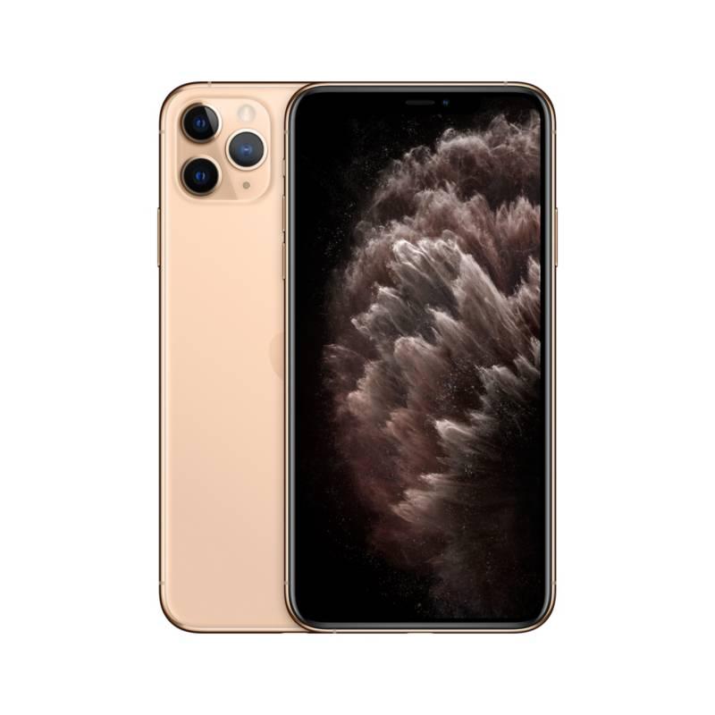Apple - Smartphone Iphone 11 Pro Max 64GB