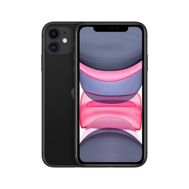 APPLE - Smartphone iPhone 11 256GB