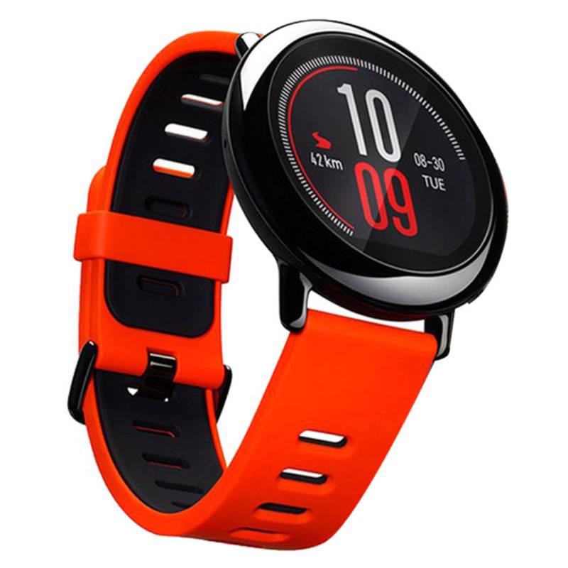 Xiaomi - XIAOMI Smart Watch Amazfit Pace Gps/ Deporte-rojo.