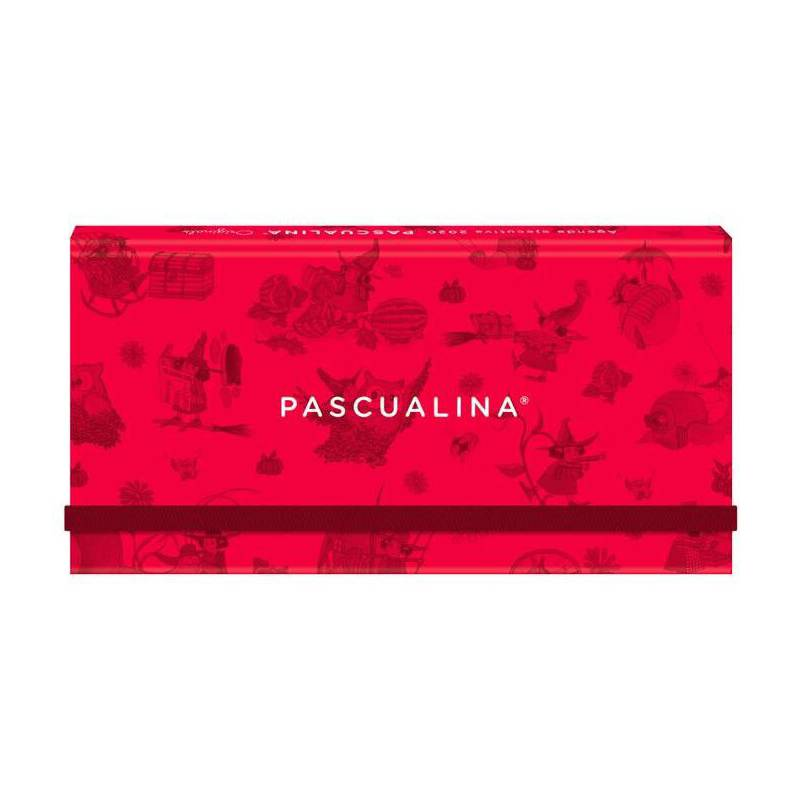 PASCUALINA - Agenda Pascualina Originals Sandía 2020