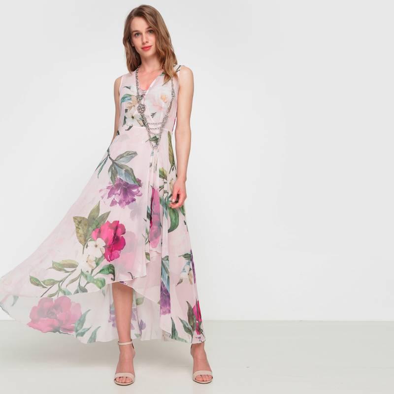 APOLOGY - Vestido Colección Cecilia Bolocco