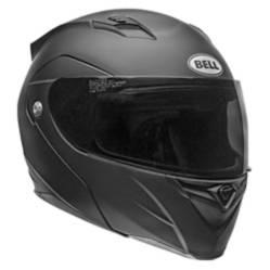 Casco Moto Bell Matte Back