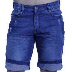 GANGSTER - Short Jeans Original