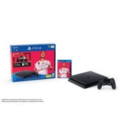 Sony - PS4 Consola PS4 1TB+Fifa 2020