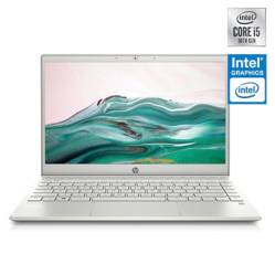 Hp - Notebook Intel Core i5 8GB RAM 256GB SSD 13.3""