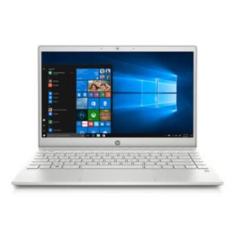 HP<BR>NOTEBOOK 13-AN1010LA INTEL CORE I5 8GB RAM-256GB SSD 13.3