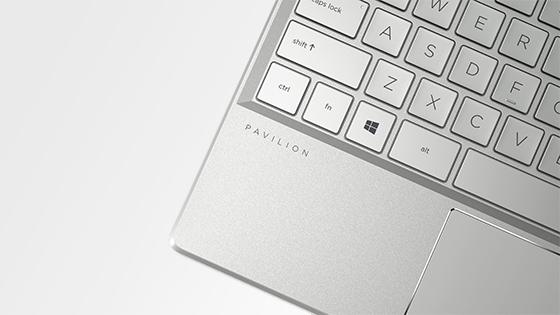 notebook hp pavilion teclado iluminado