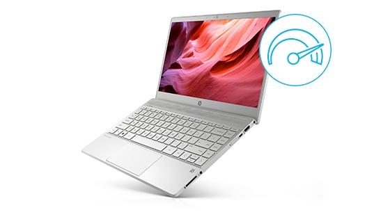 notebook hp pavilion intel core i5
