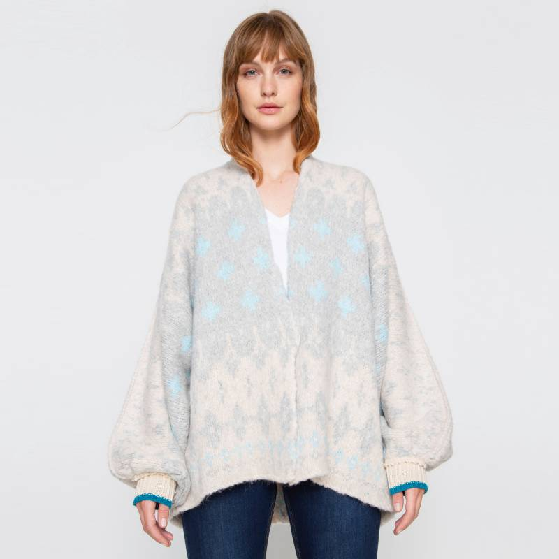 Free People - Chaleco Mujer