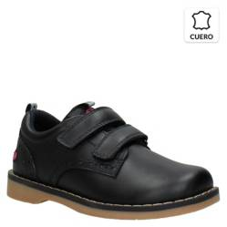Zapato Escolar Nina Bb Star 325 6002
