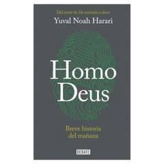 Penguin Rh - Homo Deus - Yuval Harari