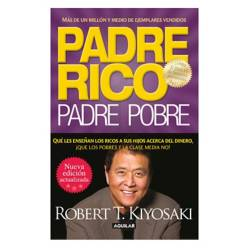 Penguin Rh - Padre Rico Padre Pobre