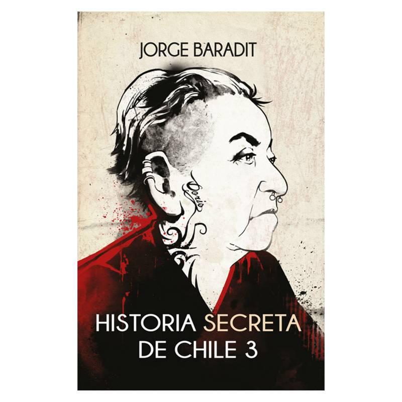 Penguin Rh - Historia Secreta de Chile 3