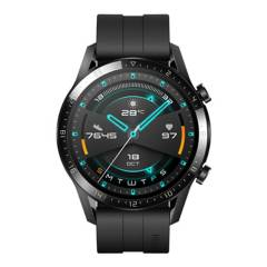 Huawei - Watch Gt 2 Sport 46mm Matte Black