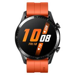 HUAWEI SMARTWATCH GT 2 SPORT 46MM SUNSET ORANGE