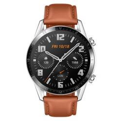HUAWEI SMARTWATCH GT 2 CLASSIC 46MM PEBBLE BROWN
