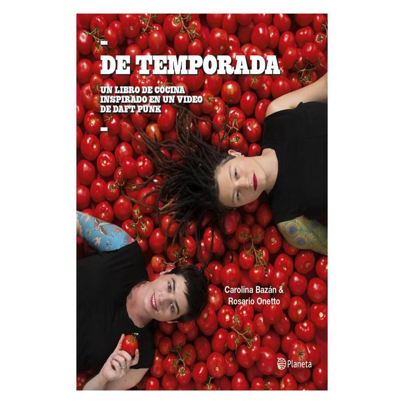 Editorial Planeta - De Temporada