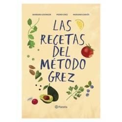 Editorial Planeta - Las Recetas Del Metodo Grez