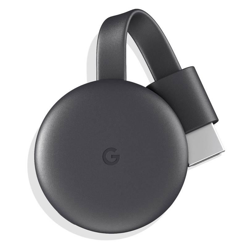 GOOGLE - Chromecast 3ra generación