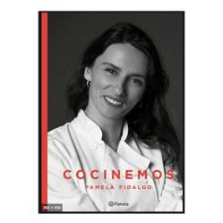 Editorial Planeta - Cocinemos