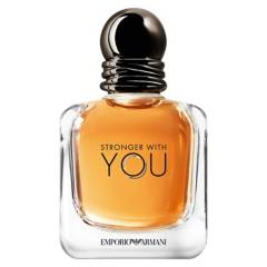 GIORGIO ARMANI - Perfume Hombre Stronger with you EDT  50 ml Ed. Limitada