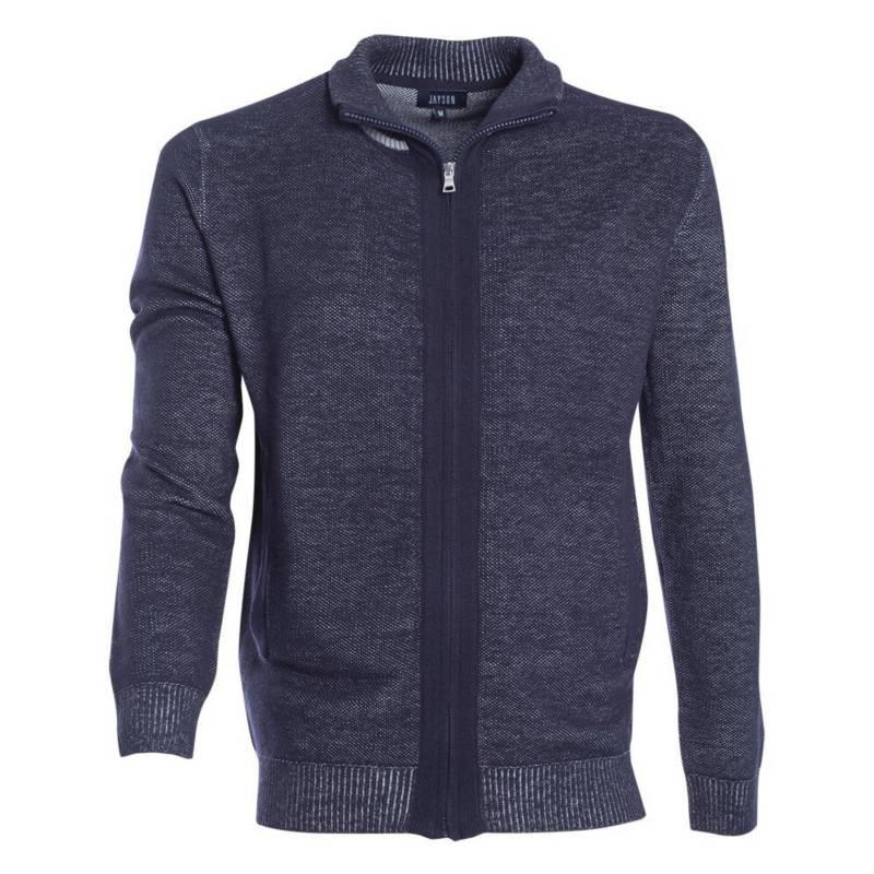 JAYSON - Sweater Full Zipper