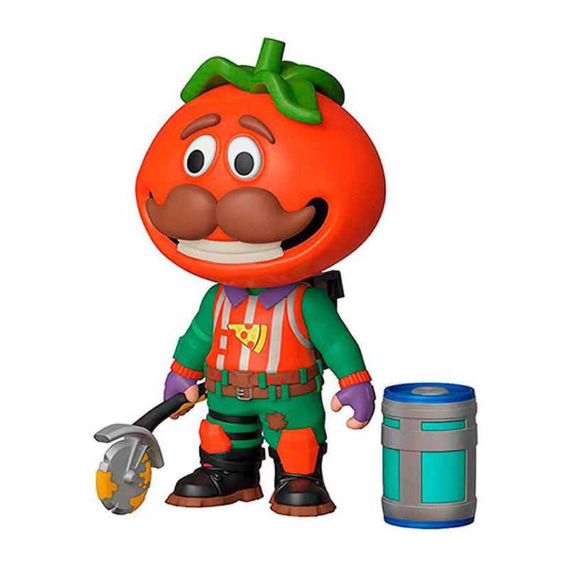 FORTNITE - Figura Fortnite Tomato Head 5 Star