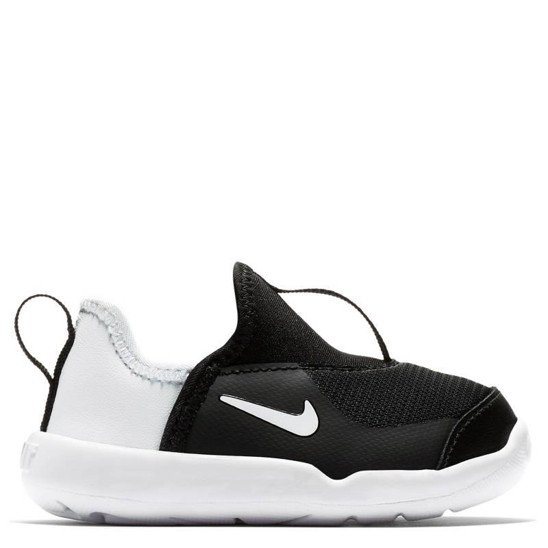 Nike - Lil Swoosh (Td) Zapatilla Niño Negra