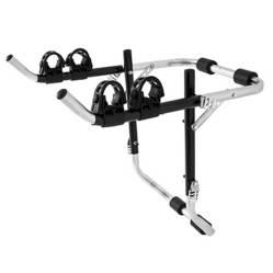Porta Bicicletas para vehiculo 2 ganchos