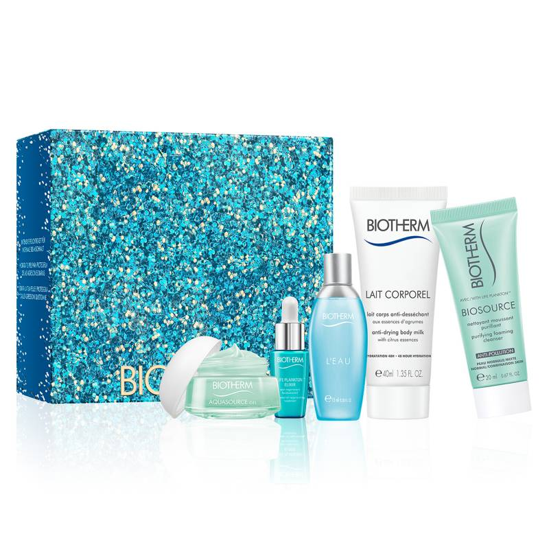 Biotherm - HYDRATION SET