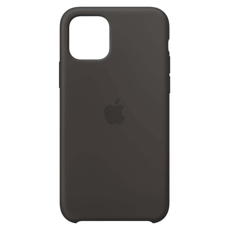 Apple - Carcasa iPhone 11 Pro Black