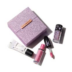 MAC COSMETICS - Shining Moment Kit Fuchsia