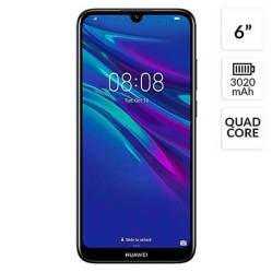 Entel - Smartphone Huawei Y6 2019 Negro 32Gb
