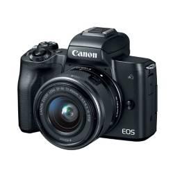 Cámara Canon Reflex M50