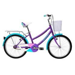 Oxford - Bicicleta Cyclotour Aro 20