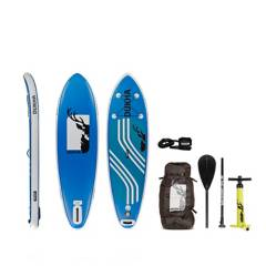 Dukha - Stand Up Paddle (Sup) Whale 9'