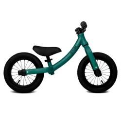Bicicleta de Aluminio Pro Verde