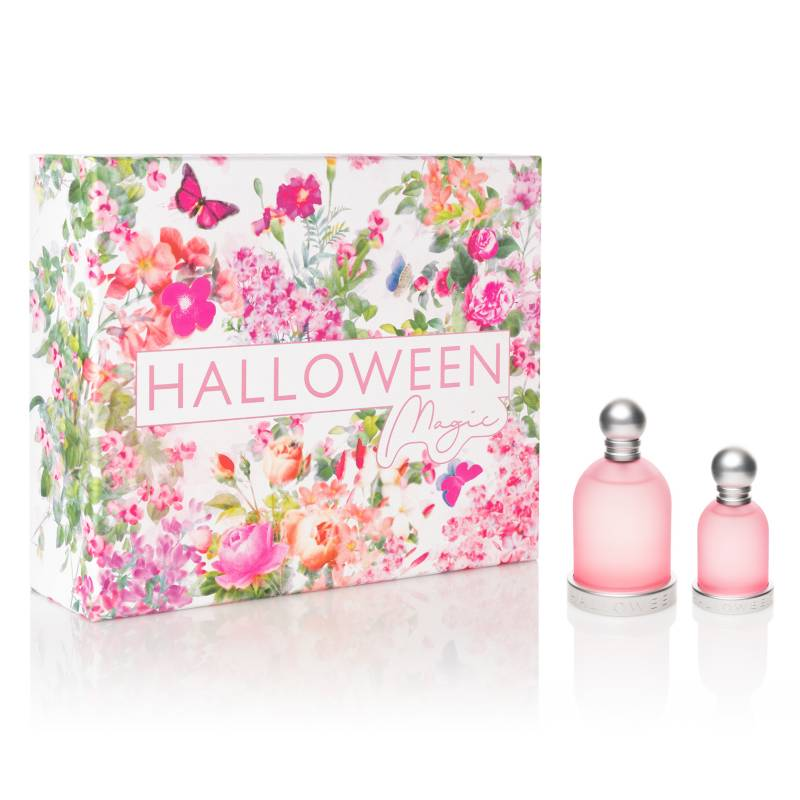 HALLOWEEN - Cofre Halloween Magic EDT 100 ml+EDT 30 ml