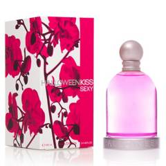 Halloween - Perfume Mujer Halloween Kiss Sexy EDT 100Ml Edl