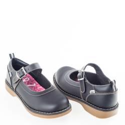 Zapato Escolar Unisex 722201/A