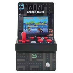 OEM - Mini Arcade 220 Juegos A Color Puntostore