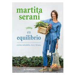Martita Serani en Equilibrio